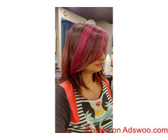Hair Styling in Hooghly