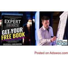 Expert Secrets Funnel