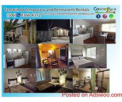 Tamarindo Vacation Rentals, Playa Grande
