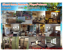 Just 10 Minute from tamarindo, Beautiful House fully Equipment