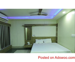 Hotel Rooms in Chinsurah