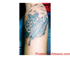 Tatto Parlour in Hooghly