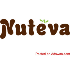 Nut Butter Manufacturer in India - Nuteva