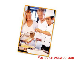 Food Catering Services Spring