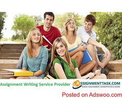 Top-Rated Assignment Writing Service in Australia by Experts at Assignmenttask.com