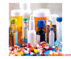 RESEARCH CHEMICALS AND PAIN RELIEVE MEDS