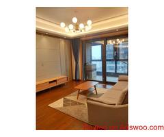 Wow-wow! House rental in Suzhou