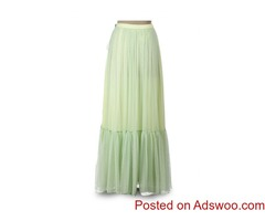 Chic & Stylish Skirts From TheHLabel USA: Shop Now!