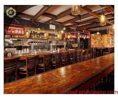 Best Restaurants In West Delhi - Laa Heaven