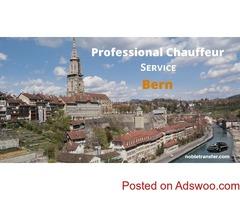 Professional Chauffeur Service Bern