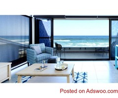 Wooli Beach House