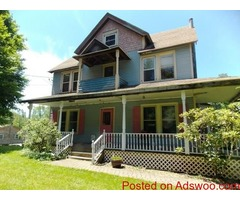 House for Sale Monticello, Ny