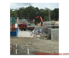 Specialist Civil Contractors Auckland