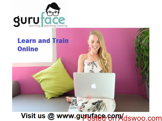 Sell Online Courses for Any Subjects   Earn Extra Money on Guruface - 1/1