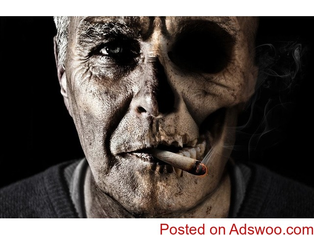 Stop Smoking with the Quit Cigarettes 4Good | Call Now! - 1/1