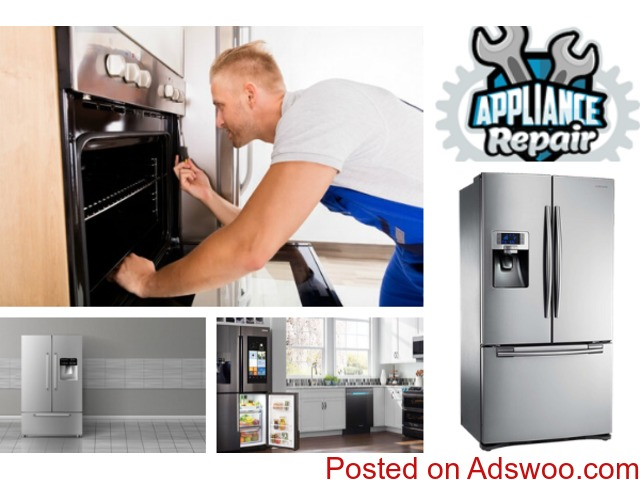 Fridge Repair Service at a Budgeted Cost   All Appliance Repairs Australia - 1/1