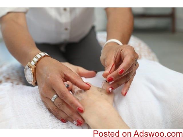 Acupuncture For Auto-Immune Diseases - 1/1