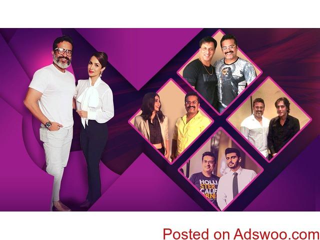 Artist management in India - CTM - 3/4