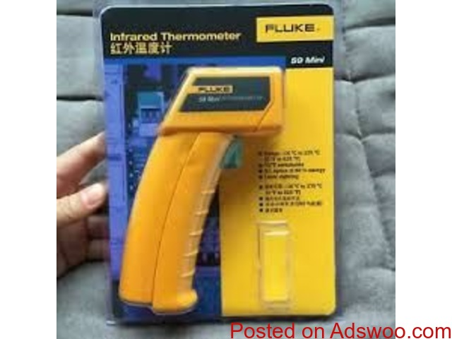 Shipping DM300 Handheld Covid-19 Digital Thermometer Guns Store - 1/1