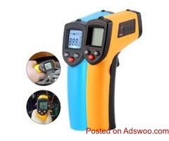 Cheap price for Fluke Infrared Thermometer Gun online Store