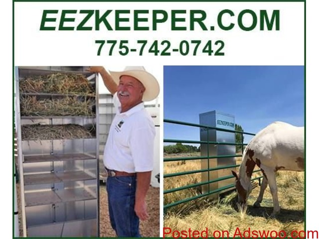 Are You Looking for Something That Will Make Feeding Your Cattle Easy? - 1/3