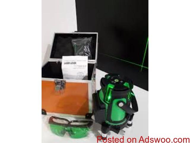 Gps Survey Equipment - 4/4