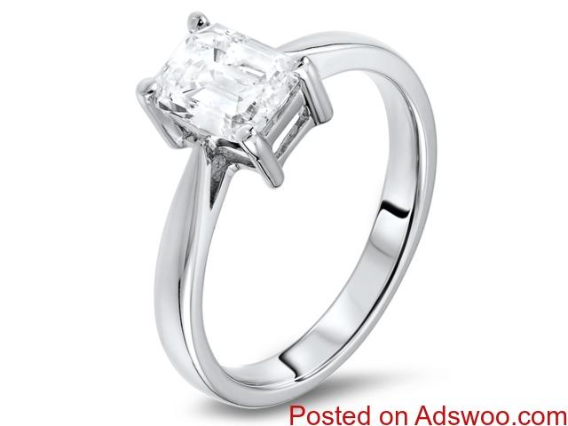 CVD Diamond Manufacturers - 1/1