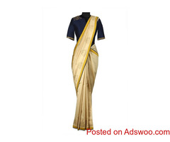 Get Designer Sarees From TheHLabel For Any Occasion!
