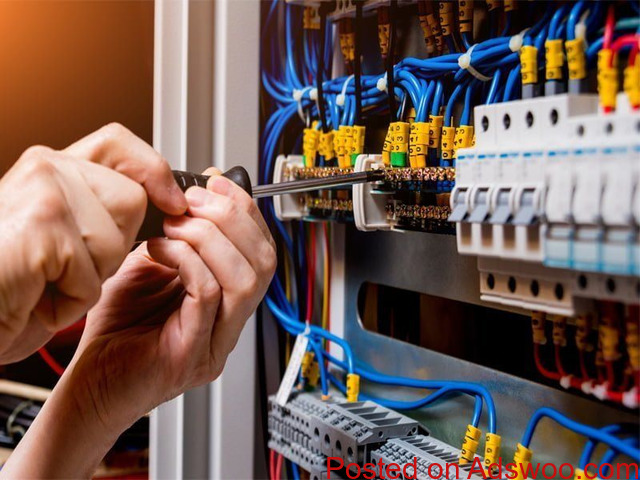 Electrician - 2/2