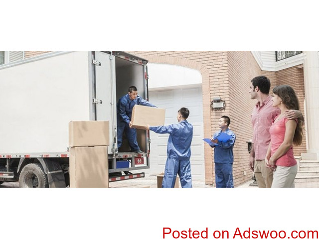 Top Movers and Packers Bangalore Amazing Cargo Packers and Movers - 1/2