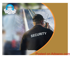 Corporate Security Services In Bangalore, India
