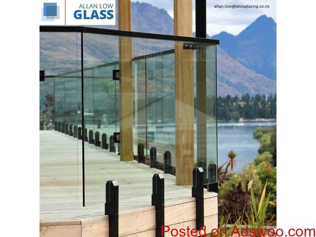 Glazier New Plymouth in New Zealand - 3/4