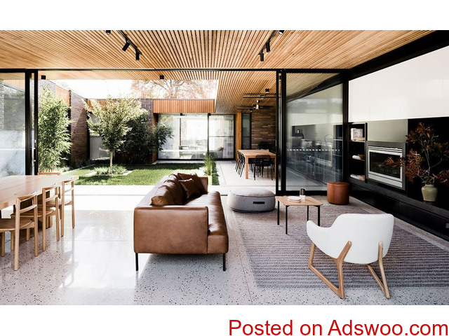 Commercial Aluminium Joinery Painting Auckland - 3/4