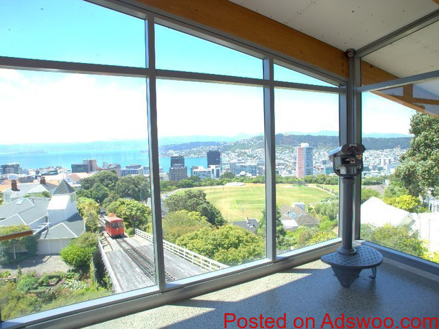 Commercial Aluminium Joinery Painting Auckland - 4/4