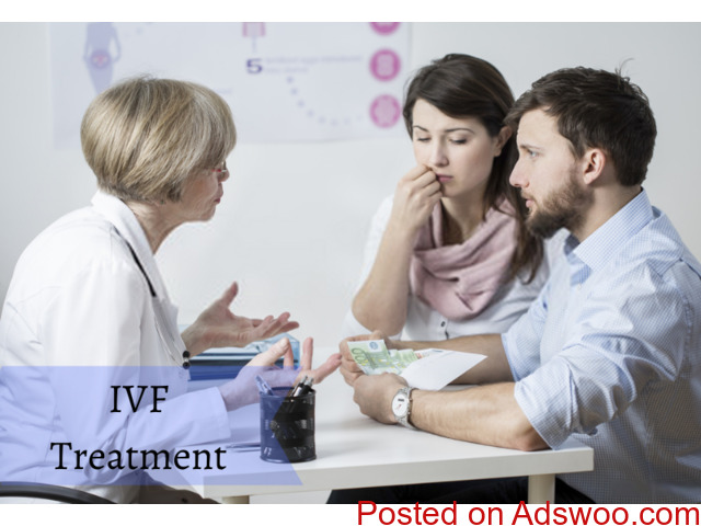 Best IVF Center in Ahmedabad - 1/1