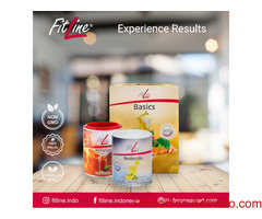 FitLine® – An optimized nutrition solution concept