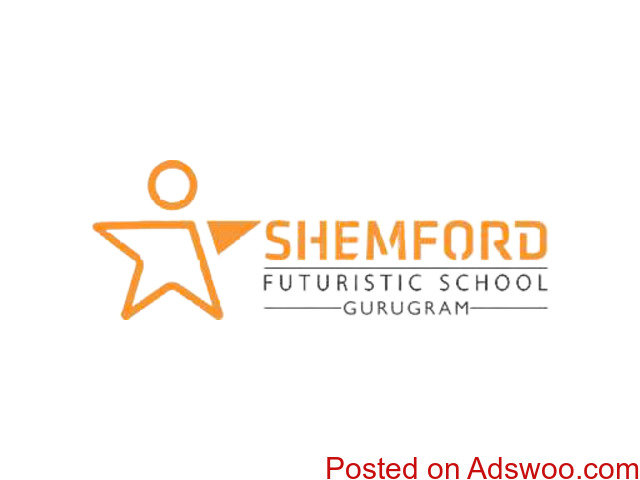 Shemford Futuristic School Gurugram - 2/2