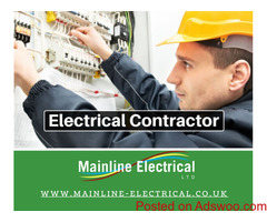 Electrical Contractors | Mainline Electrical Contractors