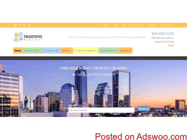 Homes For Sale Avondale Jacksonville FL - 1/1
