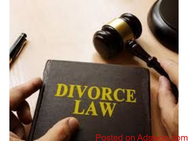 Best Divorce Lawyer in Delhi 8920980462 - 1/1