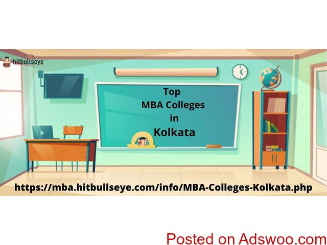 Kolkata MBA College - 1/2