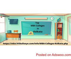 Kolkata MBA College