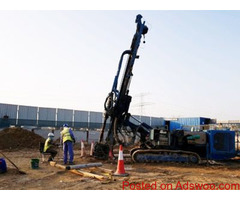 Reasons Why You Should Receive Contracting Services From Universal Piling Company