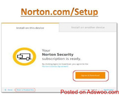 norton.com/setup, Enter Norton Product Key, Norton Setup UK