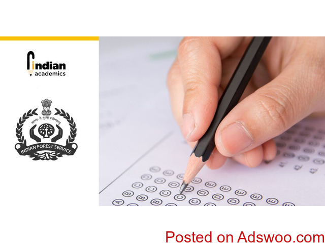 IFOS Preparation | IFOS Exam News| IFOS Question Paper - 1/1