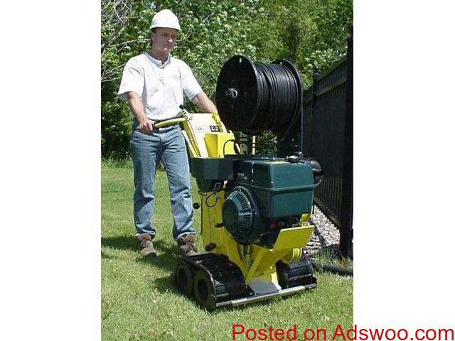 Underground Irrigation System - 2/2