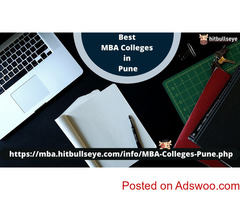 Best Management Colleges in Pune