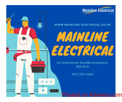 Commercial Electrical | Commercial Electrical in Birmingham