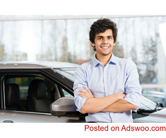 Bought New Car? Register And Rule The Roads