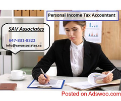 Why you should use Accounting firms or CPA firm in Toronto?